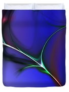 Abstract 083010 Duvet Cover