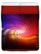 Abstract 0902 D Duvet Cover