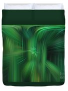 Abstract 0902 H Duvet Cover