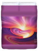 Abstract 0902 I Duvet Cover