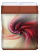 Abstract 0902 K Duvet Cover
