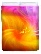 Abstract 0902 L Duvet Cover