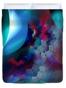 Abstract 0971711 Duvet Cover
