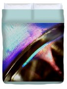 Abstract - 1  Duvet Cover