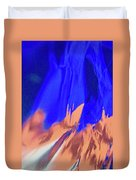 Abstract 10058 Duvet Cover