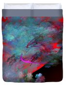 Abstract 102210 Duvet Cover