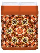 Abstract 120410 Duvet Cover