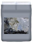 Abstract 135 Duvet Cover