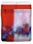 Abstract Painting 137 Duvet Cover