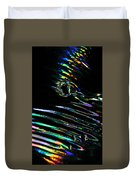 Abstract 137 Duvet Cover