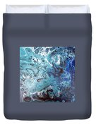 Abstract 1706301 Duvet Cover