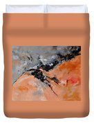 Abstract 1811503 Duvet Cover