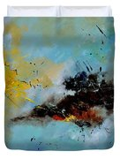 Abstract 1811803 Duvet Cover