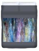 Abstract 252 Duvet Cover