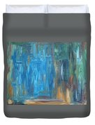 Abstract 297 Duvet Cover