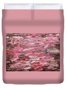 Abstract 313 Duvet Cover