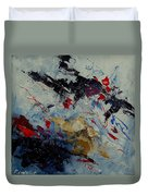 Abstract  33900122 Duvet Cover