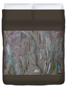 Abstract 409 Duvet Cover