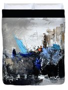 Abstract 51703 Duvet Cover