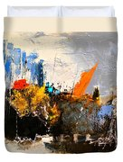 Abstract 517032 Duvet Cover