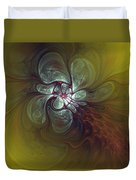 Abstract 51710 Duvet Cover