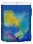 Abstract 564897 Duvet Cover