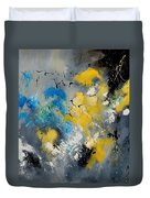 Abstract  569070 Duvet Cover