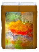 Abstract 6048 Duvet Cover