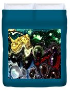 Abstract 623165 Duvet Cover