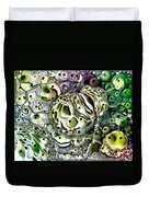 Abstract 63016.3 Duvet Cover