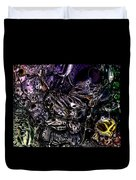 Abstract 63016.4 Duvet Cover