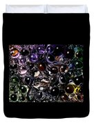 Abstract 63016.5 Duvet Cover