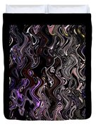 Abstract 63016.7 Duvet Cover