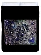 Abstract 63016.9 Duvet Cover