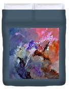 Abstract 6601012 Duvet Cover