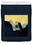 Abstract 660110 Duvet Cover
