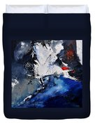 Abstract 6611401 Duvet Cover