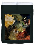 Abstract 6611402 Duvet Cover