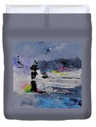 Abstract 6611602 Duvet Cover