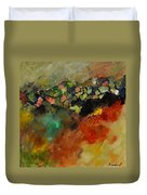 Abstract 6611604 Duvet Cover