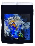 Abstract 6611701 Duvet Cover