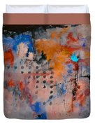 Abstract 66611032 Duvet Cover
