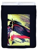 Abstract 6738 Duvet Cover