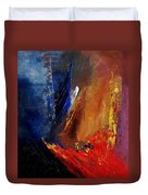 Abstract  67900142 Duvet Cover
