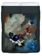 Abstract 67909010 Duvet Cover