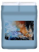 Abstract 684124 Duvet Cover