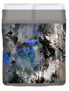 Abstract 69 54525 Duvet Cover