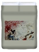 Abstract  690140032 Duvet Cover