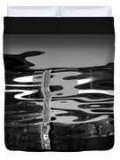 Abstract 6b Duvet Cover