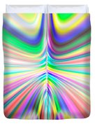 Abstract 701 Duvet Cover